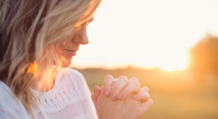 Молитва чтобы все получилось