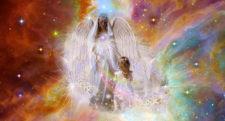Молитва на желание Ангелу Хранителю