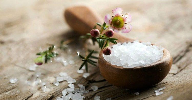 Заговоры на соль в пятницу