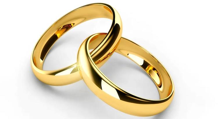 Обряд на кольцо после развода