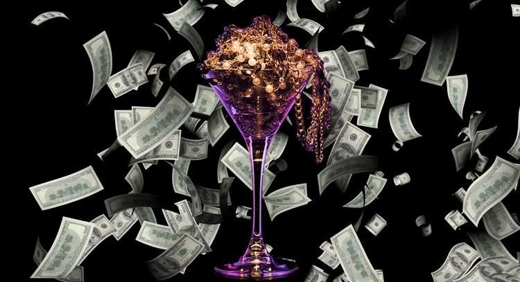 Заговоры на лотерейный билет