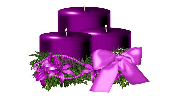 Обряд из трех свечей Прозерпины