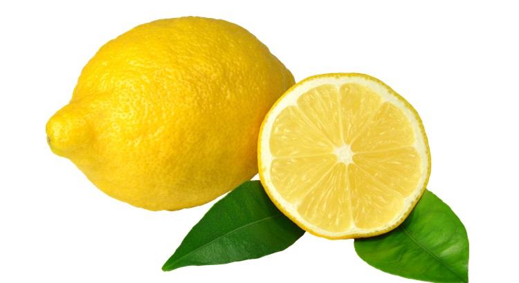 Ритуал с лимоном и иголкой