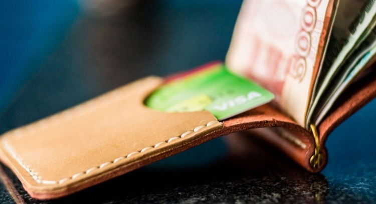 мощный заговор на новый кошелек