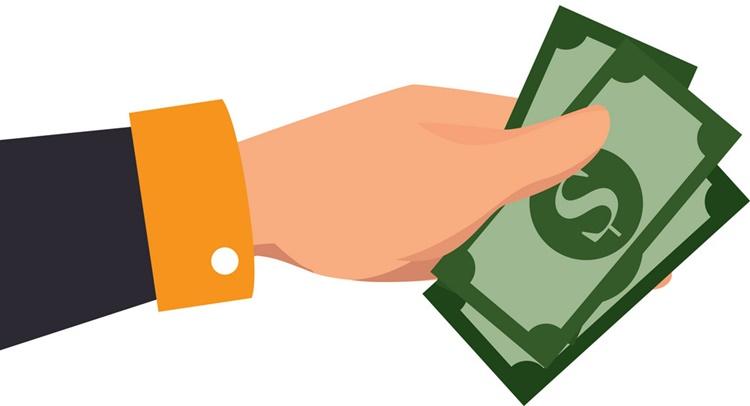 Как заставить вернуть долг с помощью магии