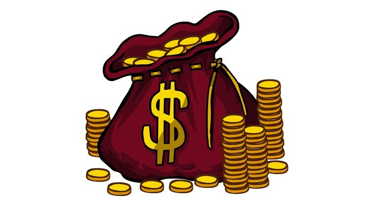 Ритуал на деньги с тараканом