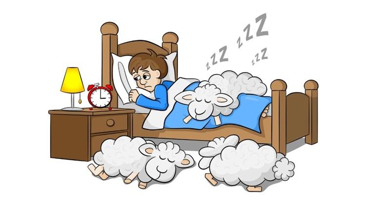 Шепоток против плохих снов