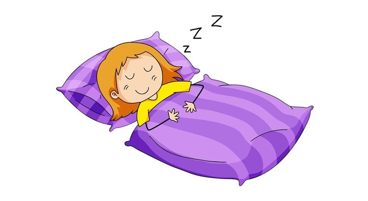 Шепоток на сон грядущий