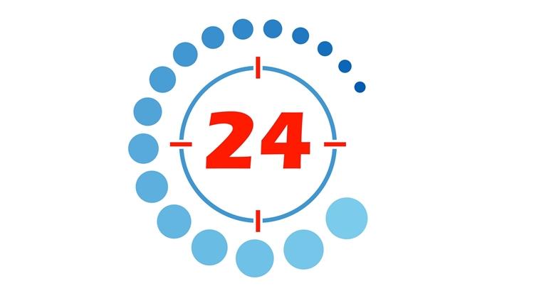 Манифест 24 часа