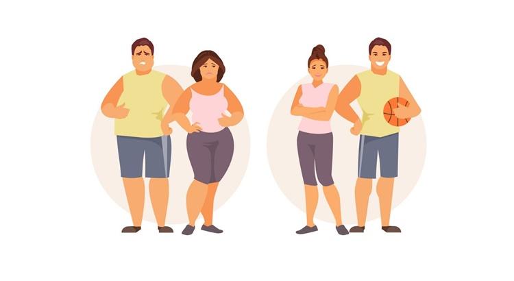 Как похудеть с помощью Манифеста 369