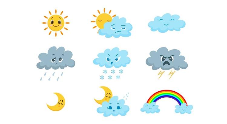 Манифест на погоду
