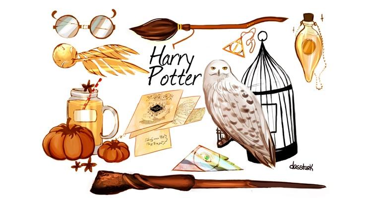 Рецепты зелий из Гарри Поттера на русском как приготовить