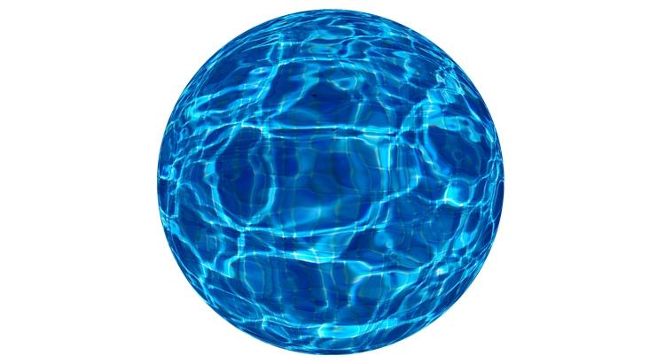 Заклинание чтобы научиться управлять водой